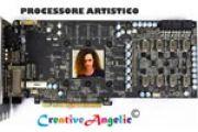 Scheda grafica CreativeAngelic(R)